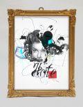 WOW! Imagen Real Temporada 4 EAC (Espacio de Arte Contemporáneo) Artista seleccionado Bruster + Srta. Zue - 1