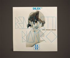 Vinilo Dilek010 Benedetti & Bianco Jorge Drexler Remixes