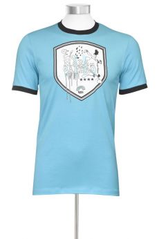 Umbro world cup collection Artista invitado Inglaterra