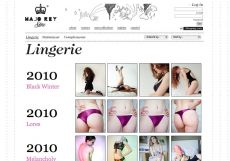 Pagina Web Majo Rey Store www.majorey.com