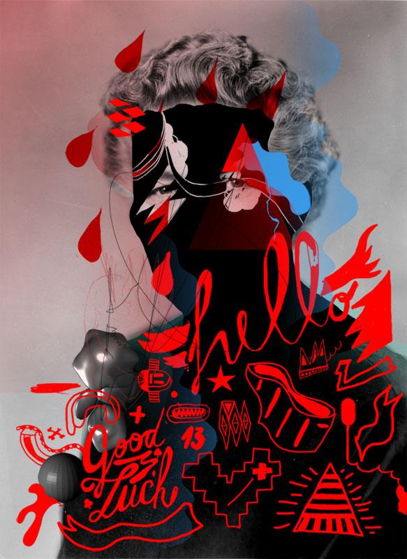 WOW! Imagen Real Temporada 4 EAC (Espacio de Arte Contemporáneo) Artista seleccionado Bruster + Srta. Zue