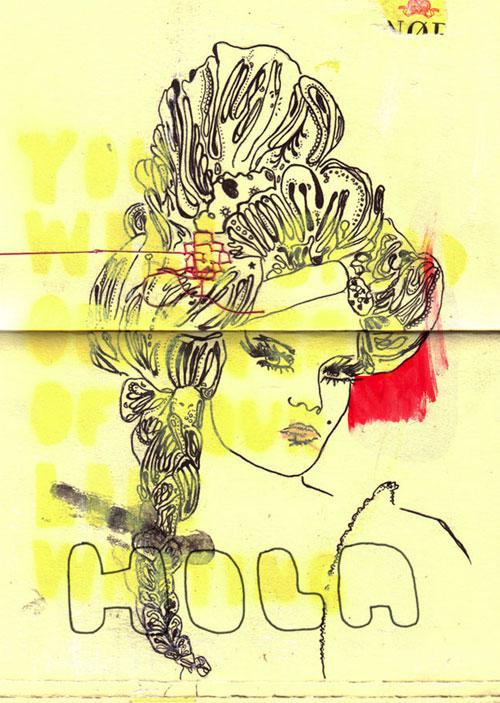 Libreta Roja VE Bruster + Srtazue.com 16 x 22 cm 32 paginas